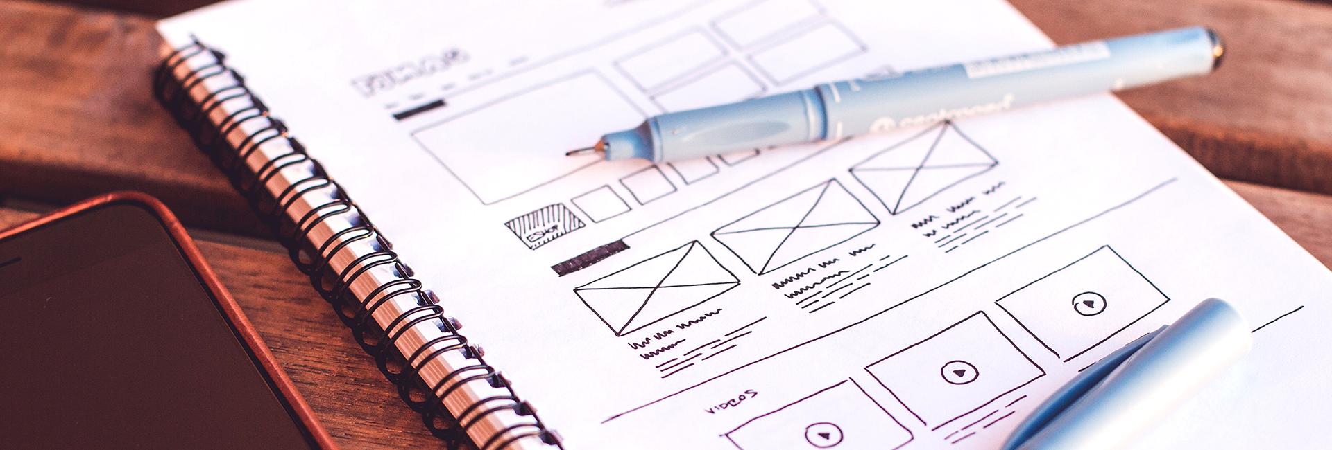 UX/ UI Designer – Freelancer