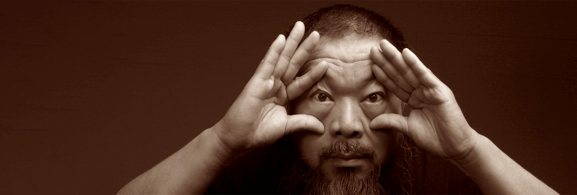 Ai Wei Wei 360