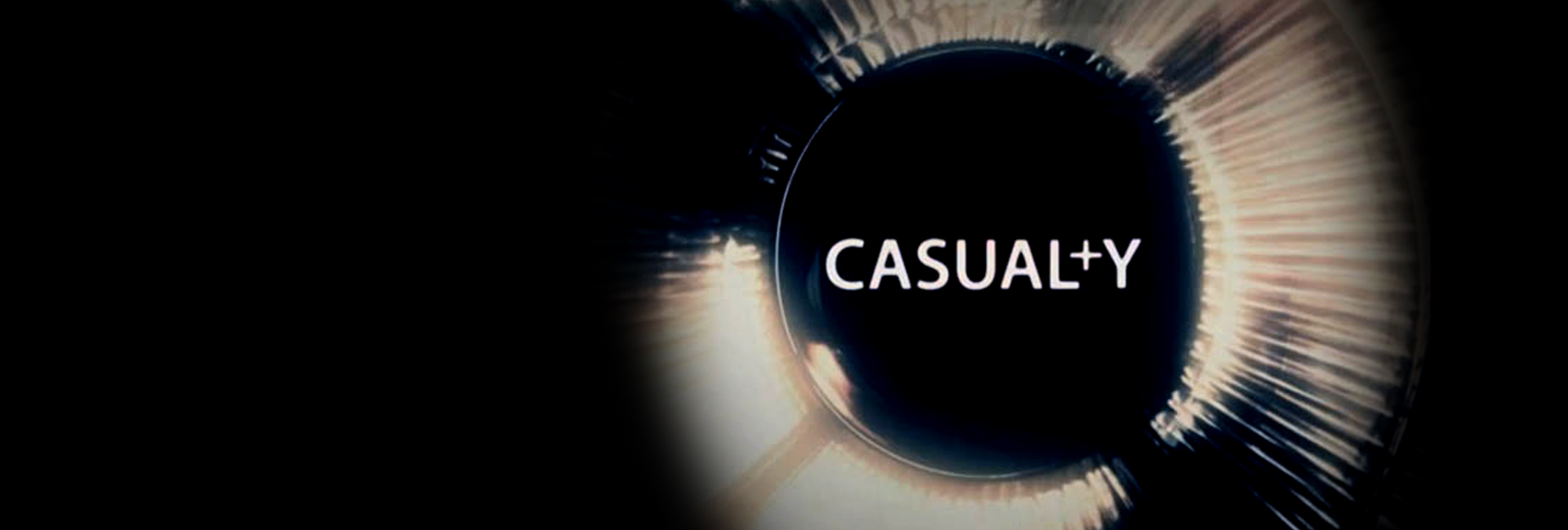 Casualty: First Day Interactive Episode